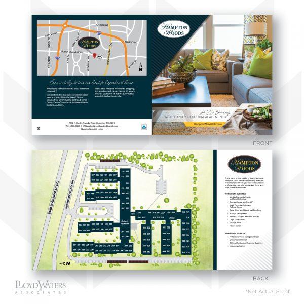 Hampton Woods Brochure
